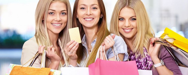 Kredittkort til storinnkjøp